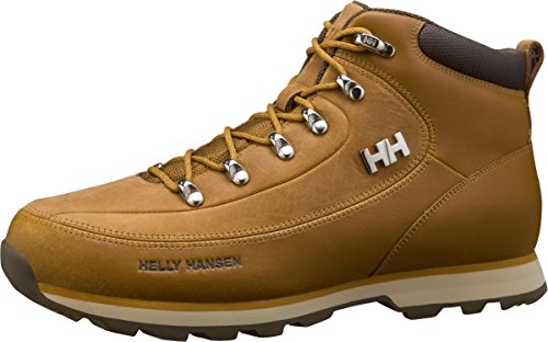 Helly HansenTHE FORESTER - Stivali bassi con imbottitura leggera Uomo, Braun (BONE BROWN / HH KHAKI 730), 42