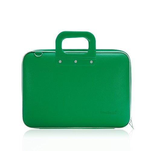 bombata-classic-briefcase-38-cm-15-liters-green