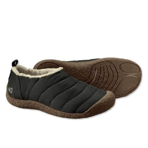 Keen Quilted Slipper Shoes / Keen Quilted-down Slipper Shoes