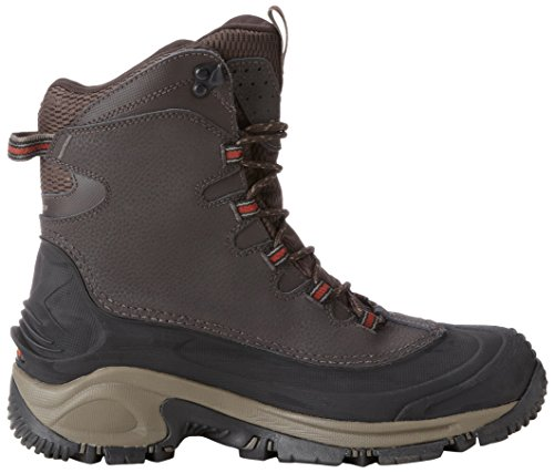 best mens snow boots review mount mercy