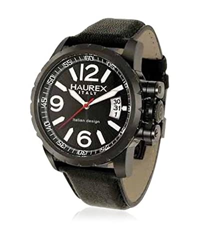 Haurex Italy Reloj de cuarzo Unisex 8N321UN1 46 mm