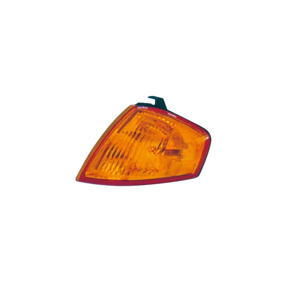 Eagle Eyes GM219-U000L Chevrolet Driver Side Park Lamp