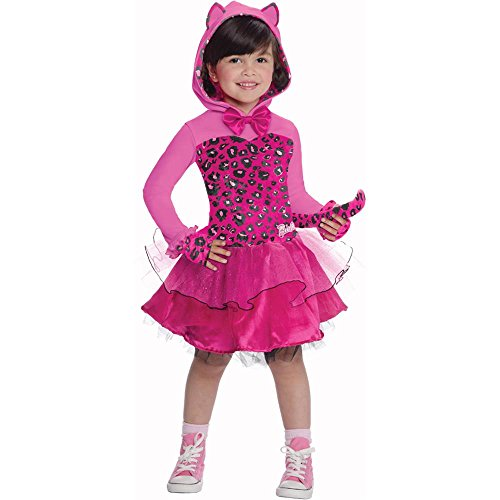 Barbie Kitty Toddler Costume - Toddler