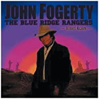 The Blue Ridge Rangers-Rides