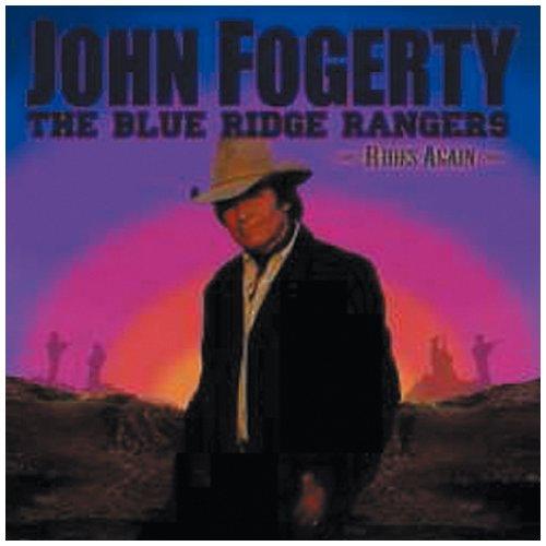 John Fogerty - The Blue Ridge Rangers Rides A - Zortam Music