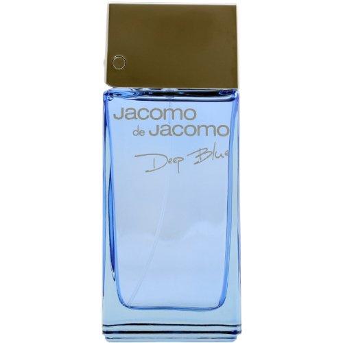 Jacomo pour homme - Eau de toilette Jacomo de Jacomo Deep Blue - 100 ml