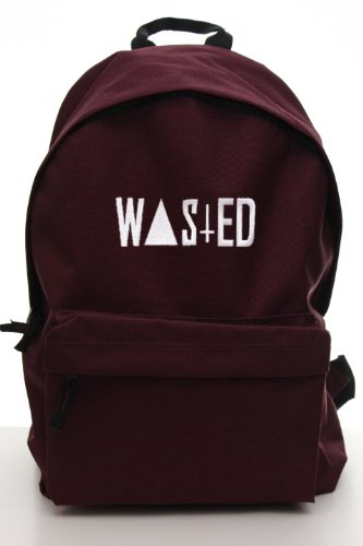 Wasted Backpack