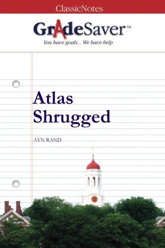 2006 atlas shrugged essay contest winner