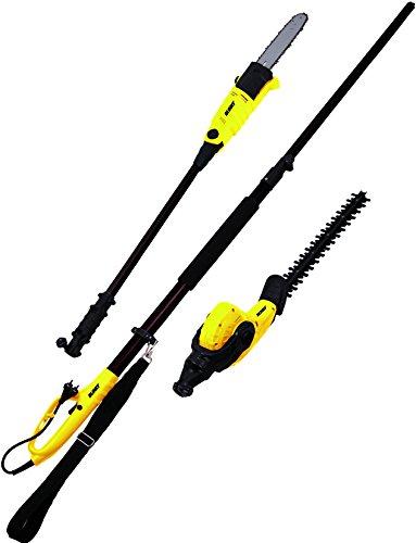 Blinky 70910-50 BTP-450/710 Tagliasiepi/Potatore, 450/710 W