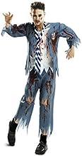 Comprar Disfraz Estudiante Zombie chico para hombre de Halloween