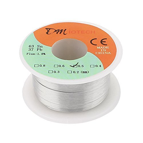 05mm-50g-63-37-tin-lead-rosin-core-flux-solder-wire-reel