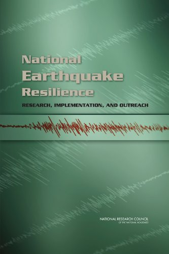 National Earthquake Resilience: Research, Implementation, and Outreach