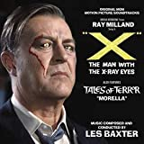 X - The Man with X-Ray Eyes (OST) Les Baxter