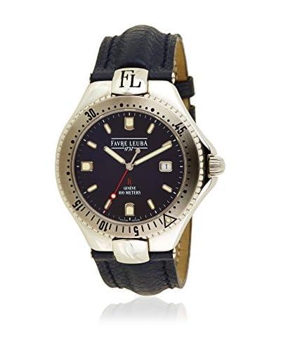 Favre Leuba Reloj de cuarzo Man F53-100-BLI  36 mm