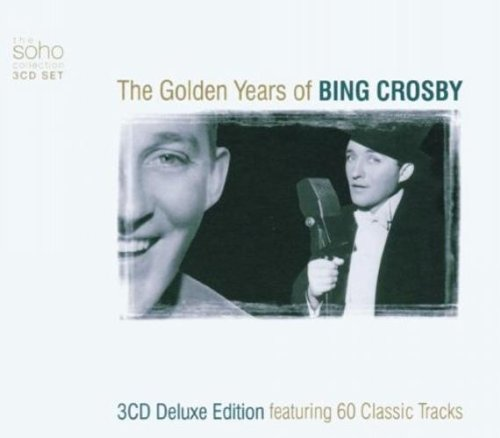 Bing Crosby - The Bing Crosby Years - Zortam Music