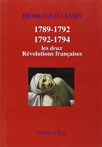 Dissertation Revolution Francaise