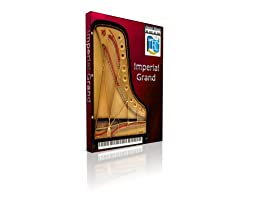 Sound Magic Imperial Grand Virtual Piano Software