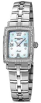 Raymond Weil Parsifal Ladies Watch 9741-STS-00995