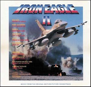 Alice Cooper - Iron Eagle II - Zortam Music