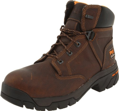 Timberland PRO Men's Helix 6-Inch Non-WP ST Work Boot