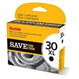 Kodak Genuine 30XL Black High Capacity Ink Cartridge - Genuine kodak 30XL black ink cartridge high capacity cartridge