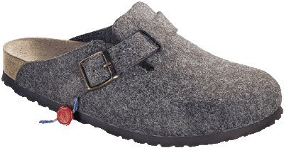 Birkenstock Clogs ''Boston'' aus