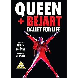 Queen + Bejart � Ballet For Life