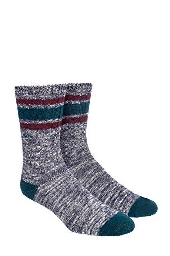 Men's Nel's Crew Sock