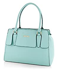 Daphne Women's Handbag (Green)