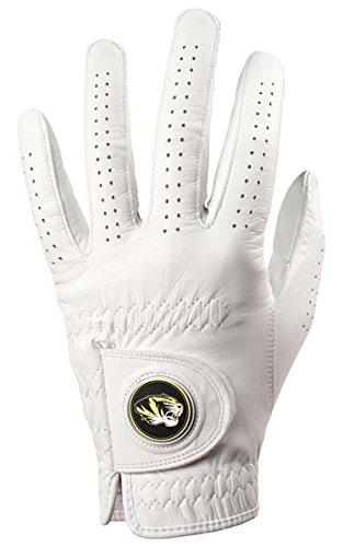 Missouri Golf Glove - Medium / Large (Missouri Football Gloves compare prices)
