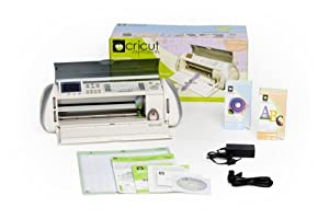 Cricut Expression Electronic Cutting Machine