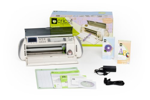 Cricut Expression Electronic Cutting Machine (Personal Cricut compare prices)