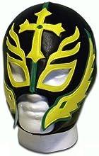 Máscara de Lucha Libre Mejicana, Modelo Son of the Devil - Talla Adulta