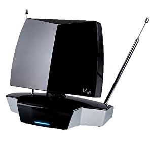 Lava Electronics HD-800 Indoor HDTV Antenna