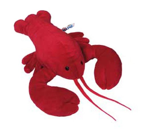 Mary Meyer Lobbie Maine Lobster, 17""