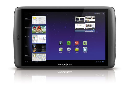 Archos 501842 Gen9 10.1 inch Tablet (RAM 512MB Black Friday & Cyber Monday 2014