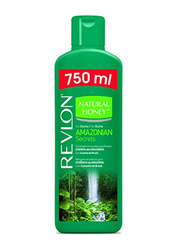 Revlon Amazonian Secrets Bagnoschiuma - 750 ml
