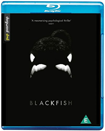 Blackfish [Blu-ray] [Import]