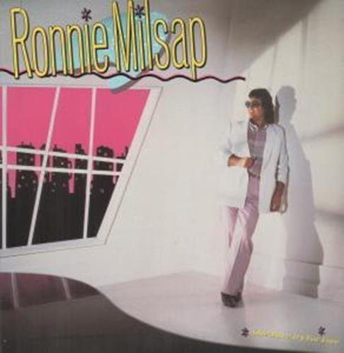 RONNIE MILSAP - One More Try For Love - Zortam Music