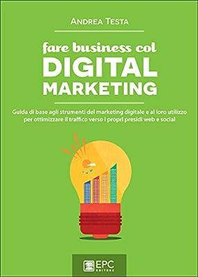 Fare business col Digital Marketing