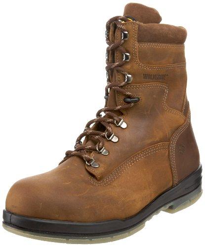 Wolverine Men's W03295 Waterproof Boot,Stone,13 M US