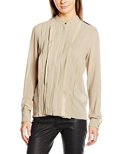 Belstaff Camicia Donna Holbeach  [Beige]