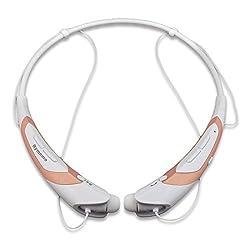 Globalbox Headphones (Rose Gold)