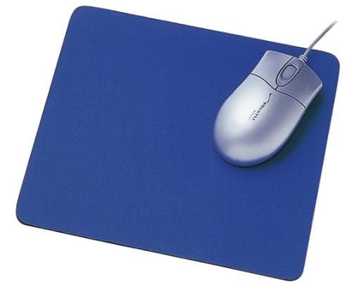 ロアス マウスパッド ブルー MUP-TK01BL