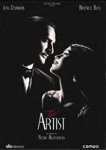 The Artist [DVD]