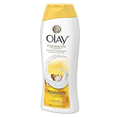 Olay Body Wash