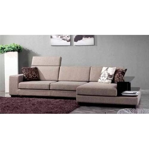 amazon     norfolk sectional w attached end table