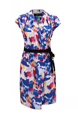 shanghai-tang-landscape-print-crossover-silk-knee-length-wrap-dress-s