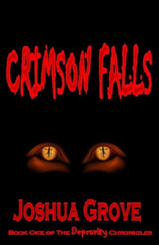 Crimson Falls (The Depravity Chronicles)