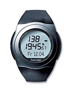 Beurer PM25 Award Winning Heart Rate Monitor Watch